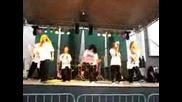Super Star Crew (ssc) Dance