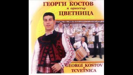 Георги Костов-слънце зайди