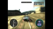 Need for Speed Most Wanted First Race with Junkman Parts