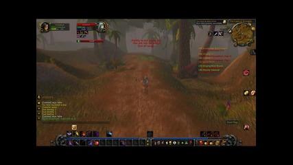 World Of Warcraft Rogue vs Druid