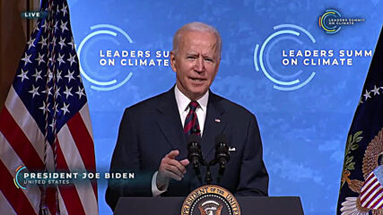USA: Biden strives to increase climate financing for developing countries