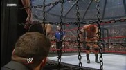 Wwe Smackdown Елиминационна клетка // 17-02-2008