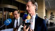 Syria: UN Special Envoy Pedersen arrives in Damascus to reopen talks