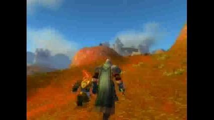 World Of Warcraft - Hero