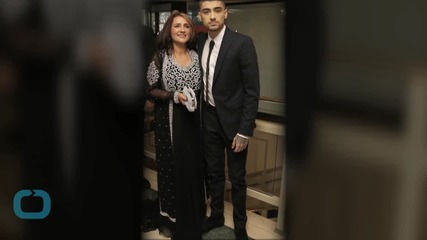 Zayn Malik Thanks One Direction in Heartwarming Speech at Asian Awards, 1st Appearance Since Leaving Band