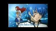 Fairy Tail Opening 1