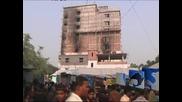 Над 120 души загинаха при пожар във фабрика в Бангладеш