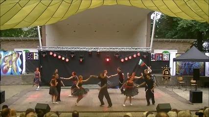 Балет Естрея -