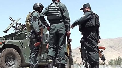 Afghanistan: Militants attack intelligence service centre in Kabul