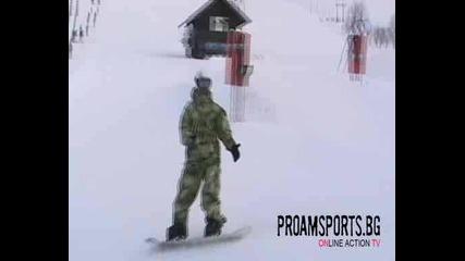 Bg Snowboard В Австрия