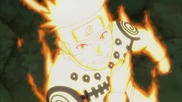 Бг Субс! Naruto Shippuuden 371 - Наруто Шипууден 371