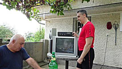 Подготовка(по задание) за нашият любим Духов Фестивал- Берковица(09.09.2018г)!
