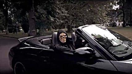 Symen Haze x Endzeit - Porsche Drive By
