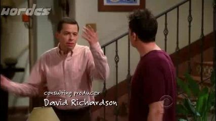 Two and a half men - Season8 Episode1