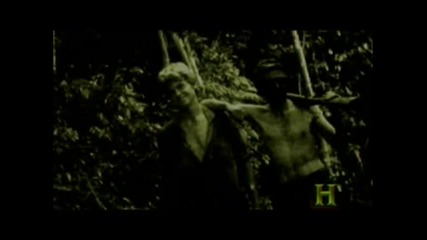 Damian Marley & Stephen Marley - It was written (chasing Shadows remix)