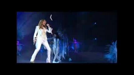 Celine Dion- The Power of Love(Live in Las Vegas DVD)