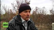 Ukraine: Kiev opens checkpoint on disengagement line in Lugansk region