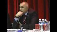 Какво каза Бойко Борисов в Чикаго?