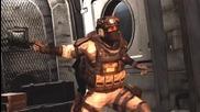 Resident Evil 6 Debut Trailer E3 2012