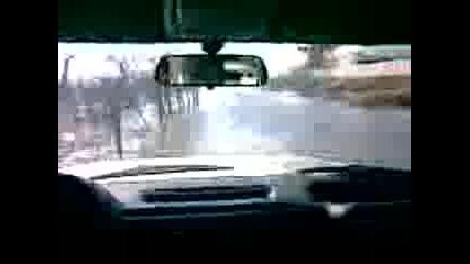 Матей Кара Роувъра По Река Близо До Плд 2