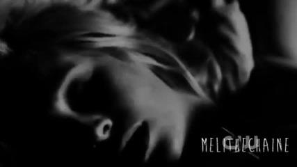 Klaus&caroline;- Halo