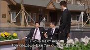 Бг субс! Hotel King / Кралят на хотела (2014) Епизод 9 Част 1/2