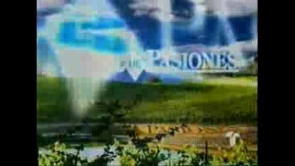 Земя на страстта