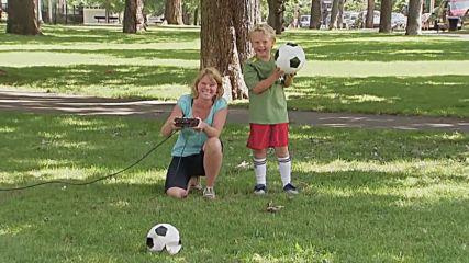 Европа е футбол 2016 / Най-добрите футболни скрити камери ( Just For Laughs Gags )