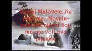 Kemal Malovcic - Ne Pitaj Me - Prevod