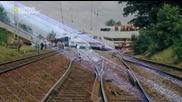 Мигове от катастрофата: Катастрофата край Ешеде