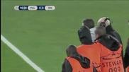 Фен влезе на терена, за да прегърне Роналдо!