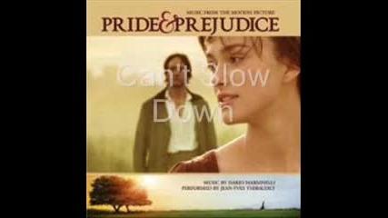 Pride and Prejudice Soundtrack Part 1 of 5