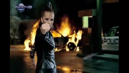 Преслава и Анелия - Няма да съм друга 2013