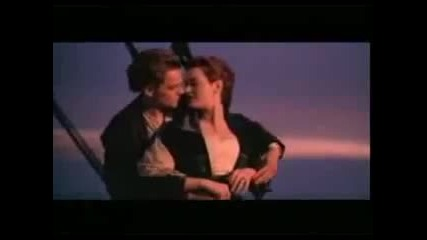 Celine Dion - My heart will go on (official Video)