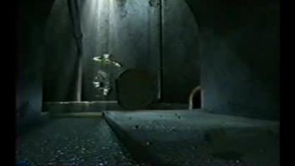 Resident Evil: Executer 4d [bg subs]