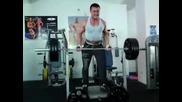 Чукове със 140 кг
