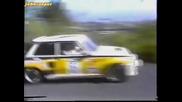 Carlos Sainz - Renault 5 Turbo 2 - Tour De De Corse - Pure Sound
