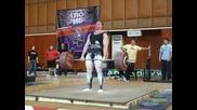Евлоги Георгиев - 340 тяга