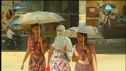 Над 500 души в Индия починаха заради горещините