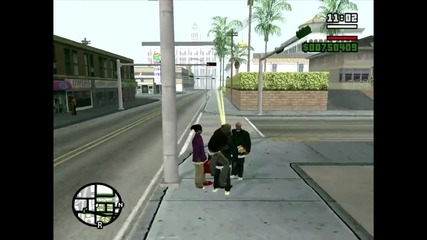 Gta San Andreas Prototype Time Trailer.