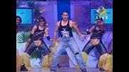 Salman Khan Live