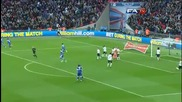Tottenham 1-5 Chelsea