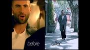 Maroon 5 - Goodnight goodnight | Високо Качество |