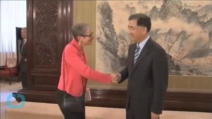 US Tells China Its Legal Imports of Ivory Offer Black Market Loophole