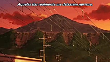 Ano Hi Mita Hana no Namae o Bokutachi wa Mada Shiranai - Episodio 01 – Os Super-protetores da Paz