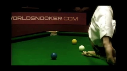 Ronnie Osullivan 3rd Tribute