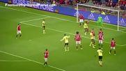 Манчестър Юнайтед 1-0 Астън Вила Английска Висша лига