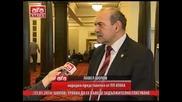 Шопов- Трябва да се въведе задължително гласуване, 24.01.2014г. - Телевизия Атака