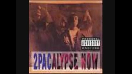 [1991] 2pacalypse now : 2pac - I Don't Give A Fuck