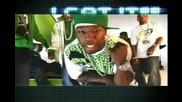 Exclusive * 50 Cent - I Get Money (перфектно Качество)